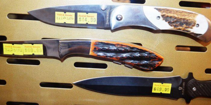 Browning Brand Knives